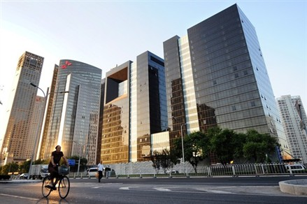 Chinese ban on foreign real estate investment profits