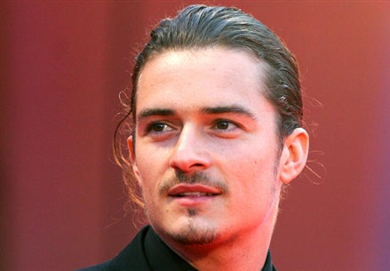 Orlando Bloom's Hollywood Hills Rental