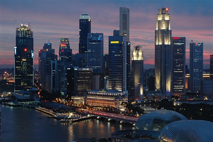 Singapore government announces more anti-speculation measures