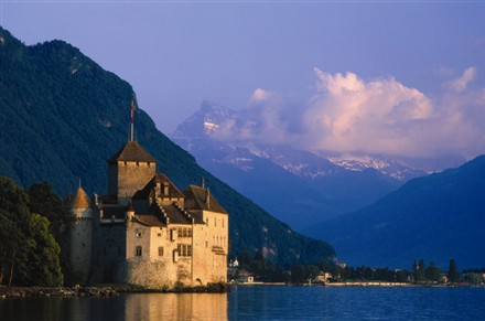 Real estate investments in Switzerland