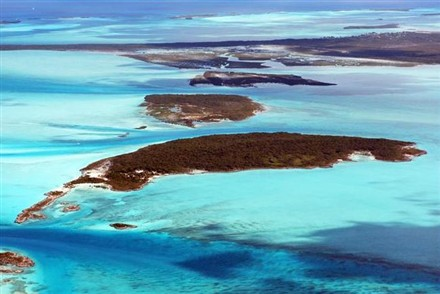 A Private Bahamian Island Lists for $22 Million