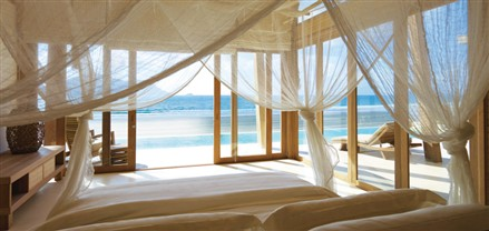 Six Senses Con Dao-Dat Doc Beach