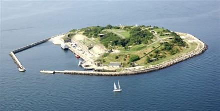 King's Island Denmark
