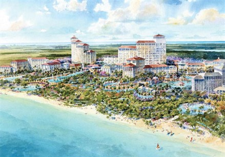Baha Mar opens Hong Kong Office