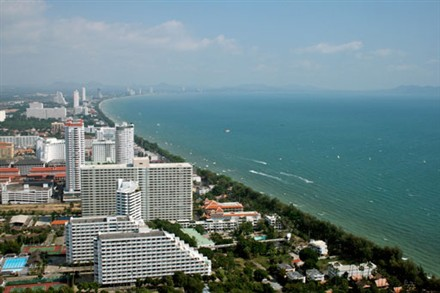 Pattaya a place to invest, says report