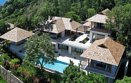 Foreign property investors flock to Phuket