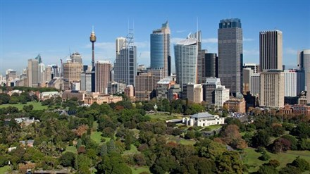 Asian investors fuel Sydney property boom