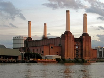 London Battersea Station Penthouse to Be Priced at $49 Million