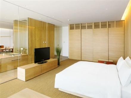 Opposite House Hotel Beijing