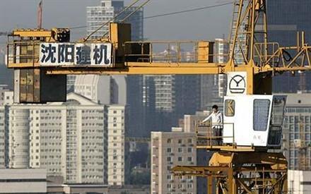 Beijing property boom