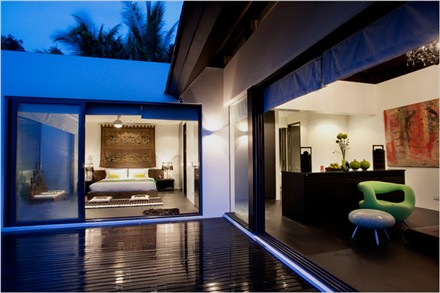 Thailand Villa Yin Villa Yang