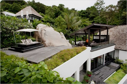 Villa Yin Phuket