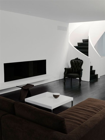 GH3 Architects Russel Hill Road house Toronto Canada