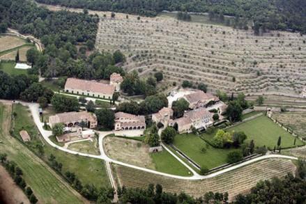 Chateau Miraval Brignol