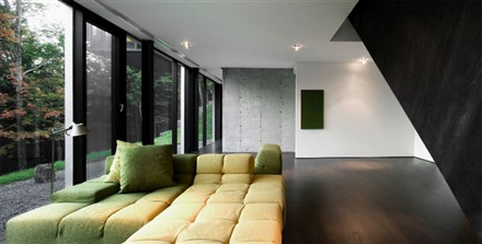 Lac Superieur Residence Canada