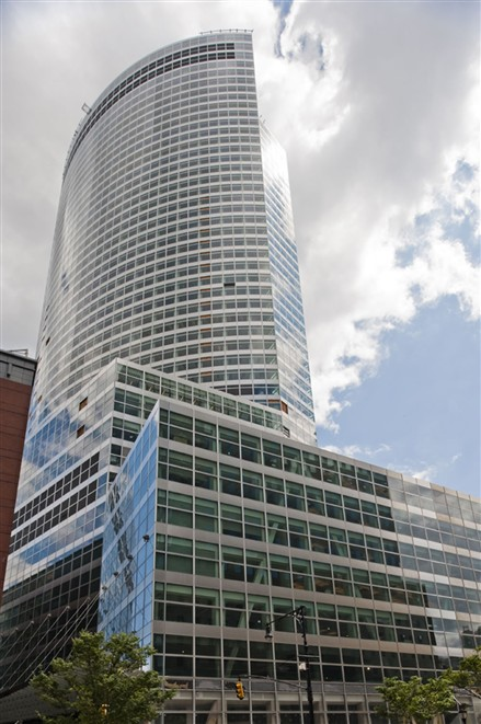 New Goldman Sachs Headquarters – PropGoLuxury - Property News