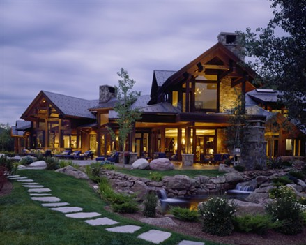 Aspen Home Sells For 43 Million Propgoluxury Property