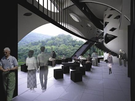 中国杭州,鸿茂•八墅项目