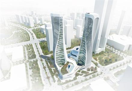 Raffles City