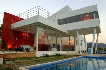 House Nova Lima Morato Arquitetura