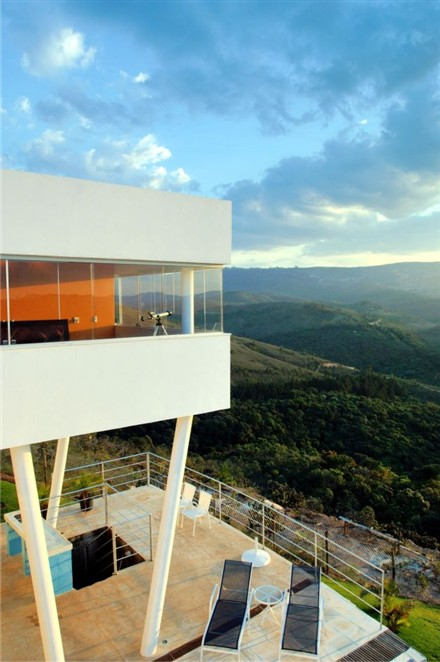 Home Nova Lima architecture