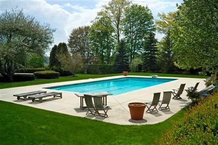 York luxury home