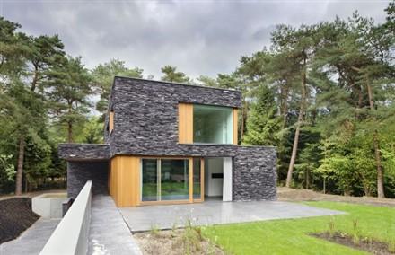 Villa Woods Zecc Architects