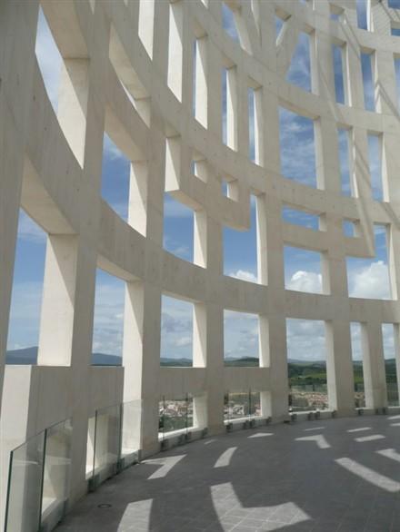 Torres de Hercules Andalousia