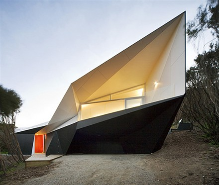 klein bottle house Australia