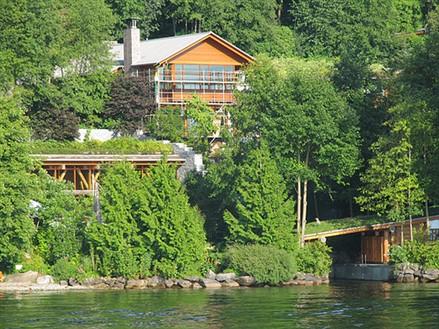 35 000 To Tour Bill Gates House Propgoluxury Property News