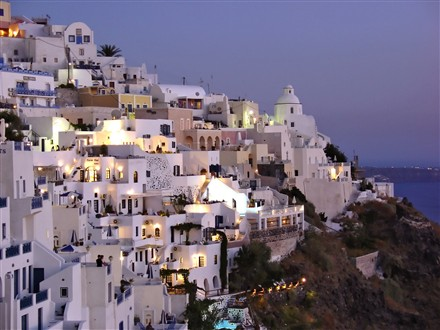 Tides are high for Greek island property PropGoLuxury Property