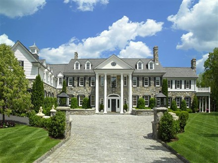 Tommy Hilfiger mansion connecticut greenwitch