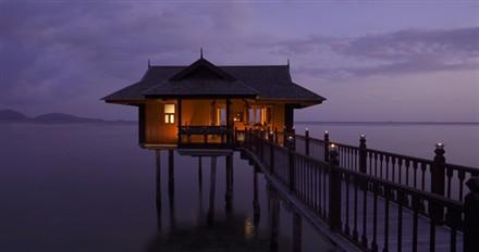 马来西亚豪华财产