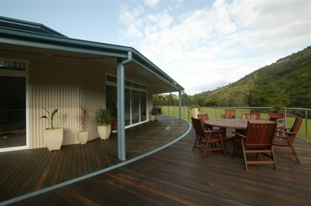 Rotating House New South Wales
