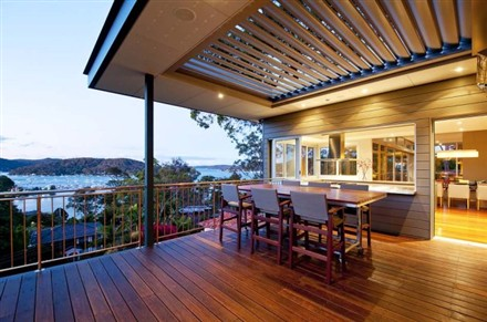 Bayview House Gartner Trovato Architects