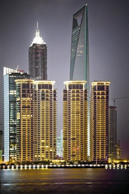 上海南汇生活_上海,汤臣一品 – PropGoLuxury - Property News