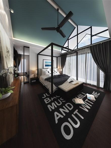馬來西亞吉隆坡别墅住宅