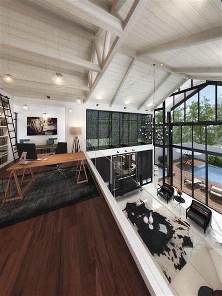 马来西亚吉隆坡别墅住宅