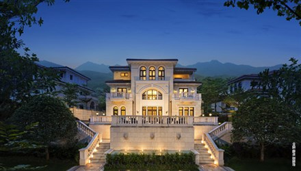 全球房产品牌中的翘楚确定出席参展 2014 LPS北京国际高端房产盛会