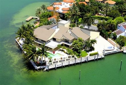Florida Luxury Properties