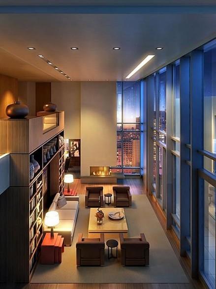 St Regis Penthouse San Fransico