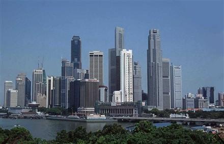 Singapore estate