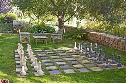 Mel Gibson Malibu estate