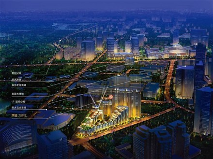 MIXION by Beijing Huayuan