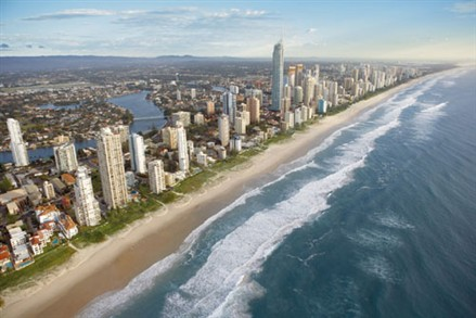 gold coast properties