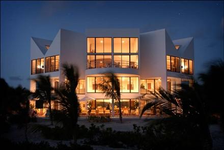 Altamer Anguilla Caribbean luxury villas