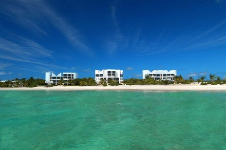 Altamer Anguilla luxury villas
