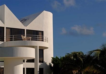 Anguilla Caribbean villa