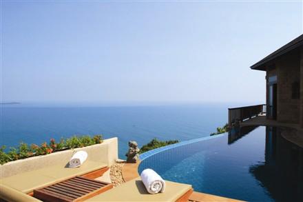 luxury villas Koh Samui