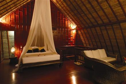 luxury private holiday villas Koh Samui